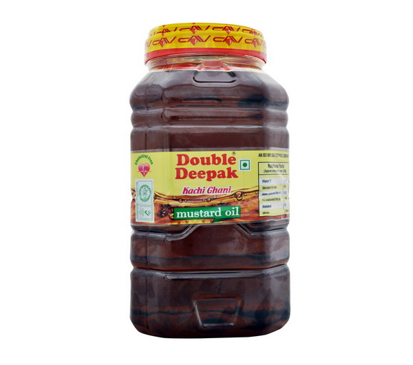 Mustard Oil Manufacturer India